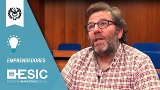 Emprendeduría con Alberto Palacios, Farmidable