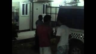 Nauru refugee
