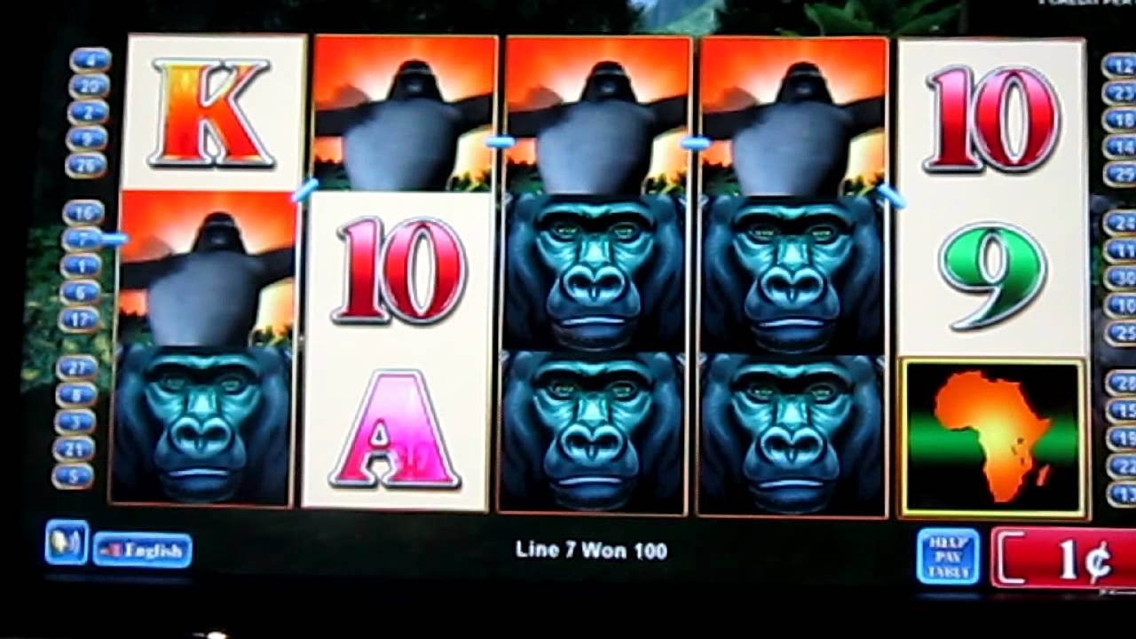 African Diamond Slot Machine Free Play