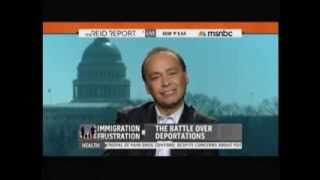 Gutiérrez on Pushing GOP, Dems, and Voters on Immigration