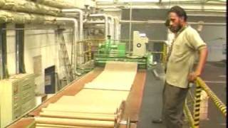 Senior's 3 / 5 Ply Corrugated Board Making Plant