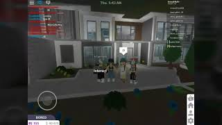 Roblox morning routine and gaming intro!