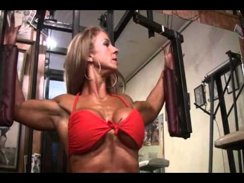 HD Muscle - Teen bodybuilder Cody Montgomery 18 inch biceps from YouTube · Duration:  1 minutes 47 seconds