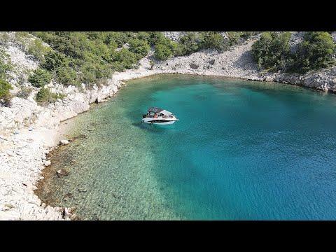 Croatien 2020-Rab