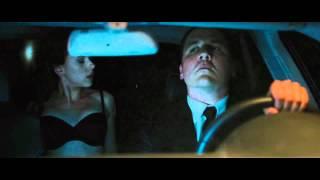 Scarlett Johansson striping in Iron Man 2 (Car Scene) thumbnail