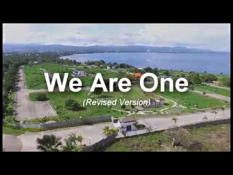 WE ARE ONE (Official Theme Song of NCYM 2000) Revised Version