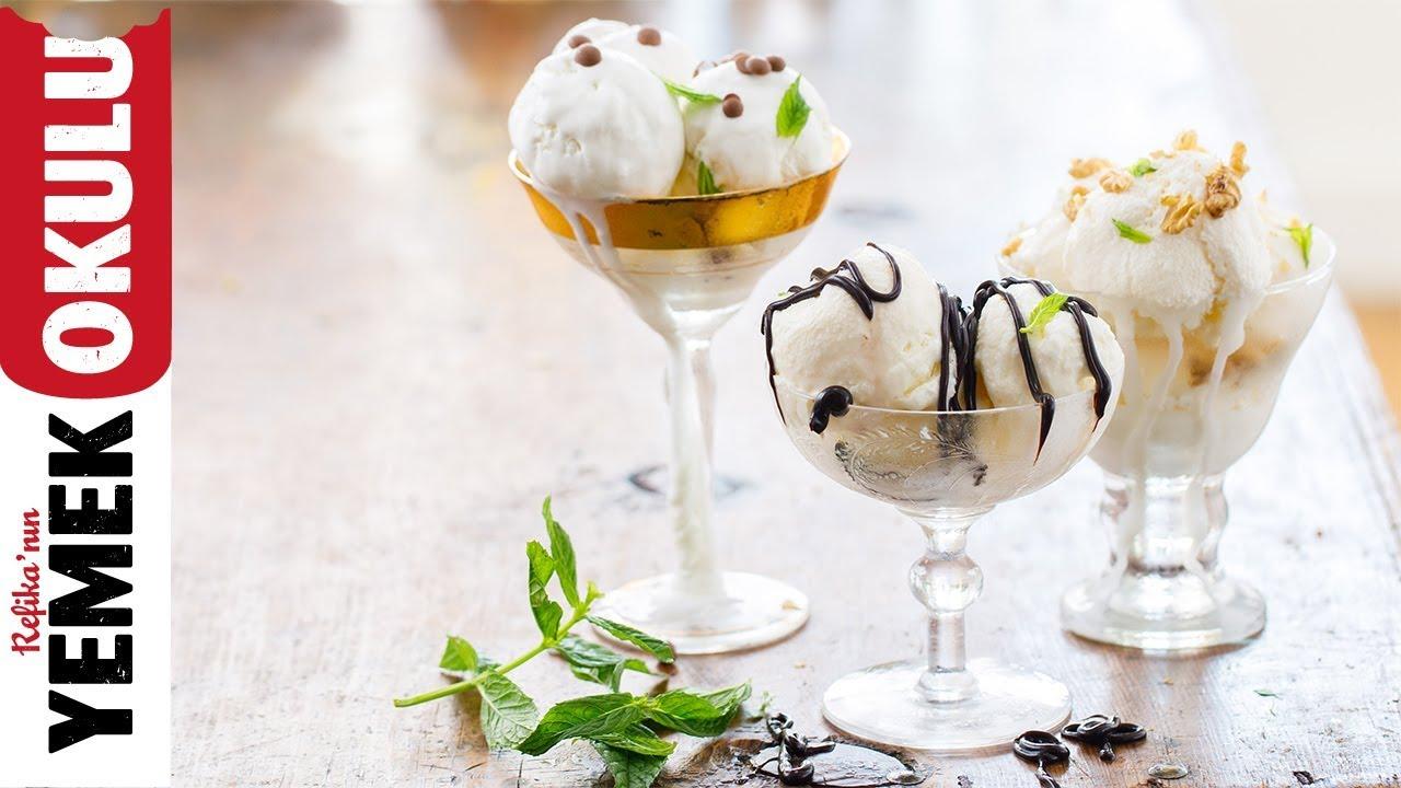 Evde Dondurma Yapmanın Eğlenceli ve Komik 3 Yolu
