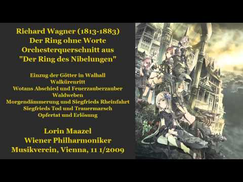 Richard Wagner - Der Ring des Nibelungen 2009
