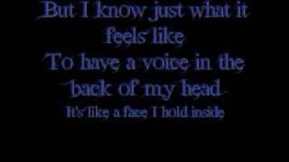 Papercut Lyrics