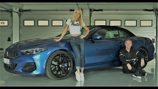 BMW M850i teszt - SportVerda thumbnail