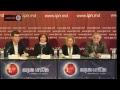 Conferinţe IPN [HD] | Atelierul de proiecte  ORAŞUL ŞI RÂULU SĂU