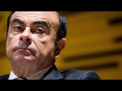 Carlos Ghosn: The Charges Against Him and What Happens Next Mp3