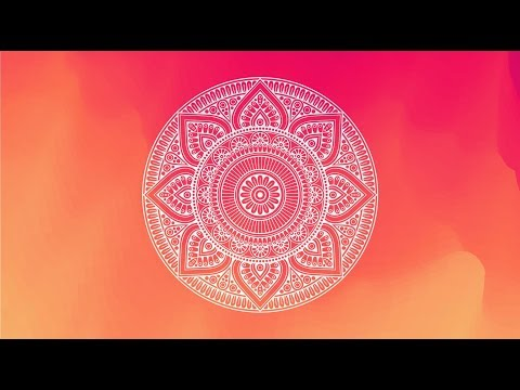 396 Hz ❯ Let Go Anxiety, Worries, Deep Subconscious Fears ❯ Relaxing Sound Bath Meditation Music