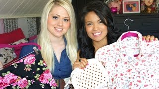 Forever21 and H&M Haul with Ashley!