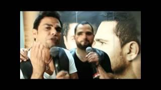 Zeze di Camargo & Luciano Saludan a Paraguay