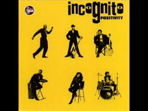 Incognito - Deep Waters Karaoke instrumental