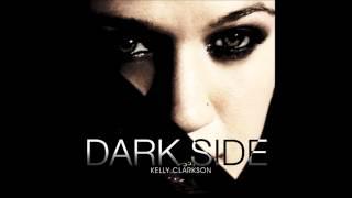 Kelly Clarkson - Dark Side Karaoke / Instrumental with lyrics