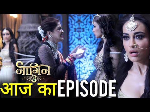 NAAGIN 3 Full Episode Today Full Story 19 May | Upcoming Twist | NAAGIN 3 | Colors TV