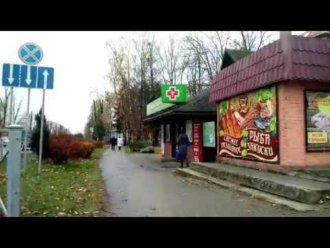 Путешествие в ГУРЬЕВСК - Калининградская область