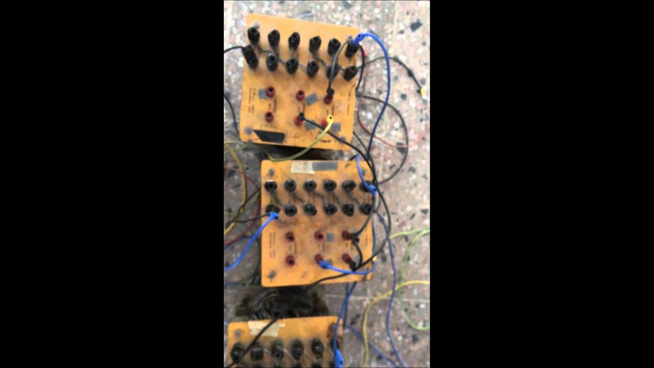 three phase connection zig zag method [ 1280 x 720 Pixel ]