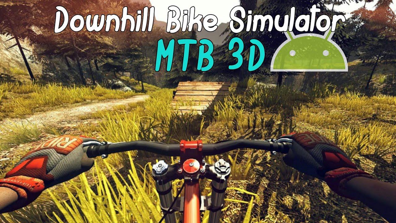 Mtb Simulator