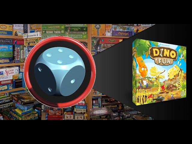 Dino Fun - Como Jogar