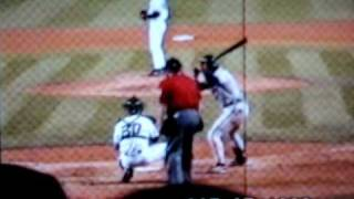 1999 World Series - Game 4 - Yankees SWEEP Braves to win World Series