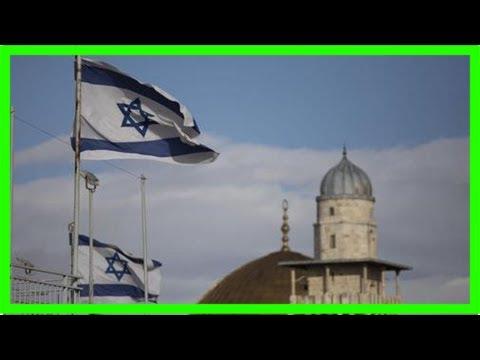Anerkennung von jerusalem – proteste in israel: reiseveranstalter ändern vorerst nichts – haz – han