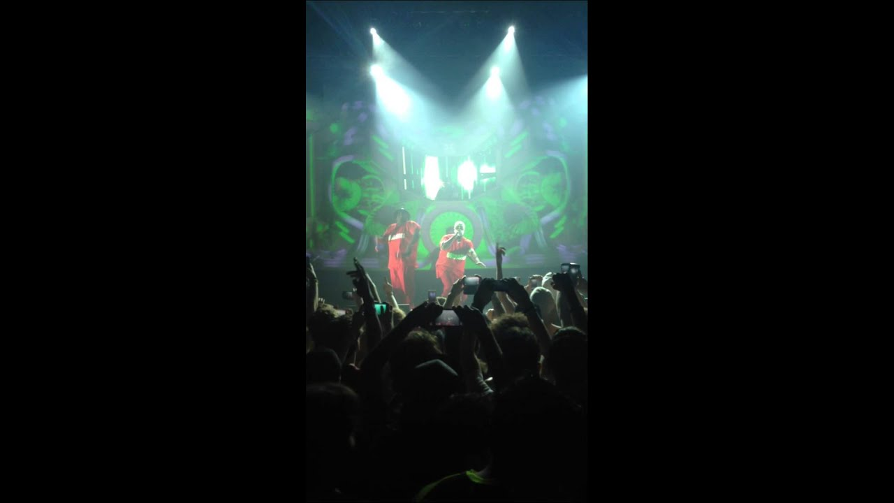 Lyric midwest choppers lyrics : TECH N9NE ft. Excision - roadkill live KCMO - YouTube