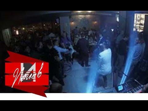 Ivan Iliev & Boro - LIVE MIX @ caffe bar Fratelli (Tetovo)