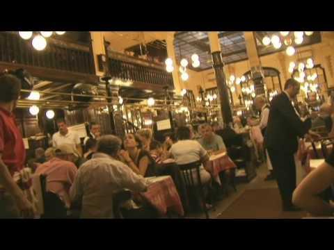 Paris: Food & Wine