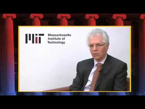 Richard Lester: Education and Nuclear Energy at MIT