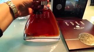 Gautier eden cognac