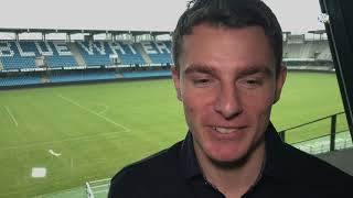 Jesper Lauridsen forlænger med EfB