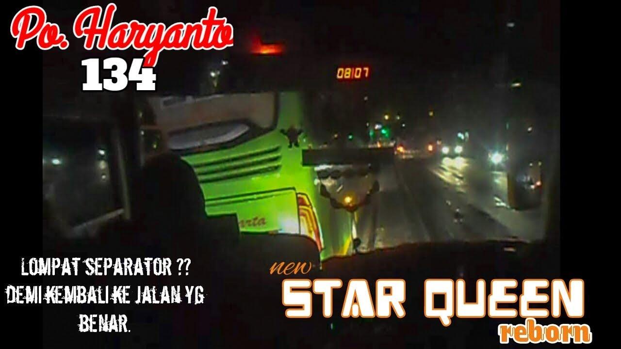 "KEJAR TAYANG MALAM SENIN !! PO.Haryanto HR 134 ""Star Queen reborn"" in Action , Infinity HD Deluxe #1"