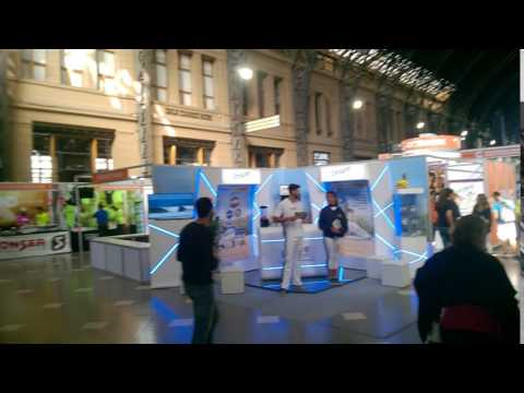 Expo Running - Santiago