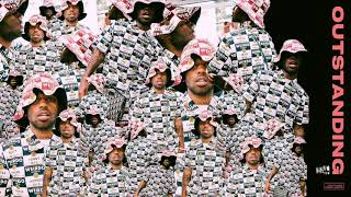 MadeinTYO - Outstanding (Prod. by Ronny J) [Official Audio]