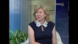 Начальник отдела организации медпомощи МЗКК Ирина Вязовская: прививка от гриппа — прививка от смерти
