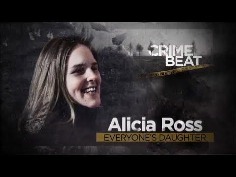 Crime Beat: Alicia