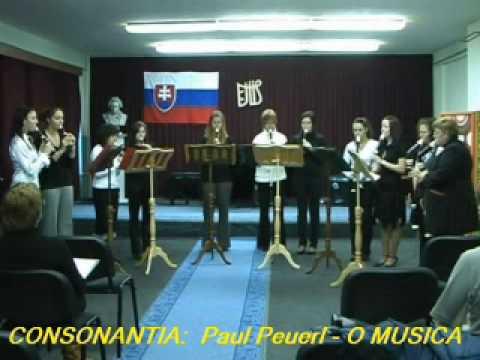 CONSONANTIA Paul Peuerl O MUSICA.wmv