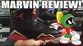 69ad64464782bd Air Jordan 7 Marvin The Martian VS Barcelona Night Shoe Battle ...