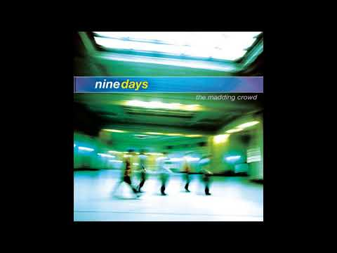 Nine Days - Absolutely (Story Of A Girl) [Clean Version] (HD)