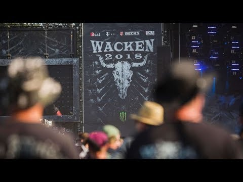 Missing elderly men found at heavy metal festival