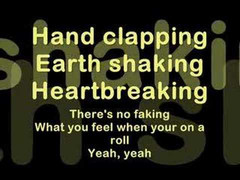 Camp Rock - Jonas Brothers - Play My Music + lyrics