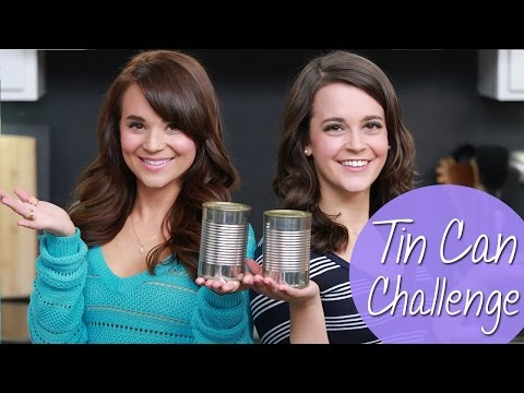 Make TIN CAN CHALLENGE Screenshots