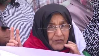 مصر العربية    وقفة في غزة تضامناً مع المعتقلين المضربين عن الطعام