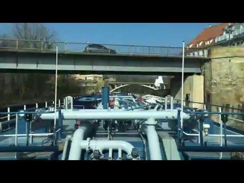 """TMS """"Max"""" - Pleidelsheim - Horkheim timelapse"""
