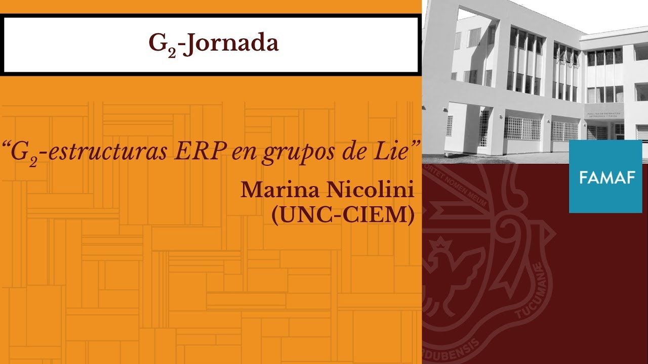 G Jornada Marina Nicolini G Estructuras Erp En Grupos De