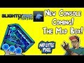 The Mad Box - New Gaming Console Coming Soon! Are They Crazy?