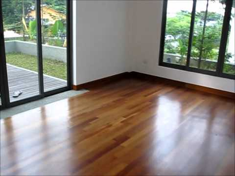 Modern Detach House Petaling Jaya Malaysia
